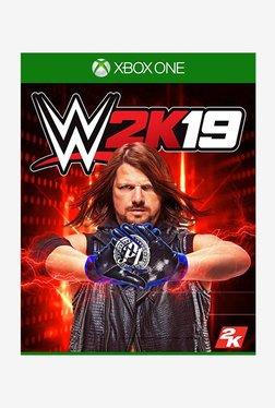 WWE 2K19 (Xbox One) (Pre-Order)