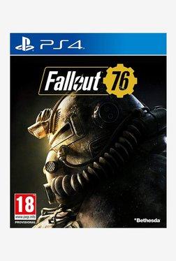 Fallout 76 (PS4) (Pre-Order)