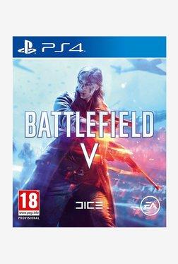Battlefield V Standard Edition(PS4) (Pre-Order)