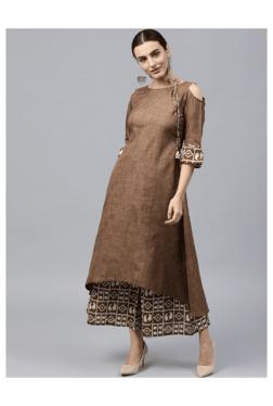 048e8730b2c Buy Gerua Ethnic Wear - Upto 70% Off Online - TATA CLiQ