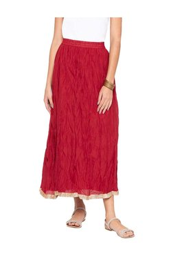 a94a88aa32 Buy Globus Skirts - Upto 70% Off Online - TATA CLiQ