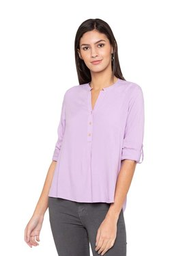 40fb3ed5413 Buy Globus Tops & Tunics - Upto 70% Off Online - TATA CLiQ