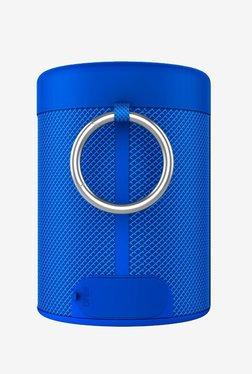 Molife Grenade BTSPK01 5W Bluetooth Speaker With Mic (Blue)