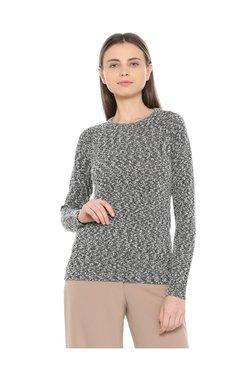 22cf9969efb6 Buy Van Heusen Sweaters - Upto 70% Off Online - TATA CLiQ