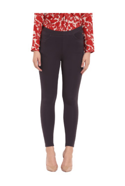b5d46d8bed520 Buy Park Avenue Leggings - Upto 70% Off Online - TATA CLiQ