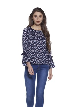896245f5358ad3 Zudio Tops & Tunics | Buy Zudio Tops & Tunics Online at Tata CLiQ