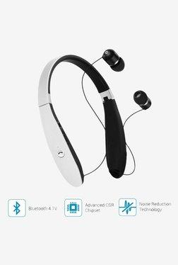 Portronics Harmonics 200 Por 930 Wireless Earphone (White)