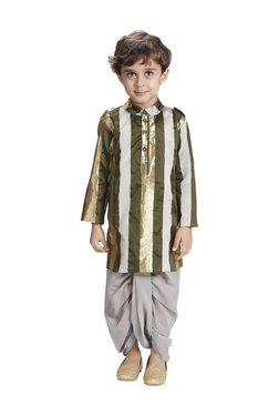 900f078db Ethnic Wear For Boys   Buy Boys Ethnic Wear Online In India At TATA CLiQ