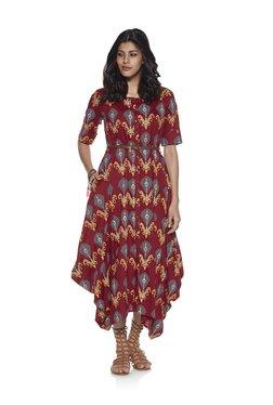 32748420b Bombay Paisley By Westside   Buy Bombay Paisley Kurtis Online At ...