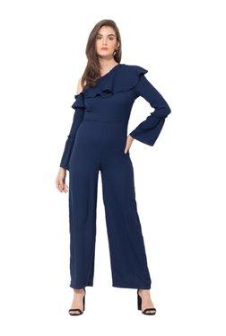 2a4e5a08faf Buy Kazo Jumpsuits - Upto 70% Off Online - TATA CLiQ