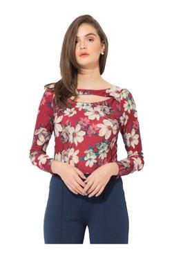 abb71c79531 Buy Kazo Tops   Tunics - Upto 70% Off Online - TATA CLiQ