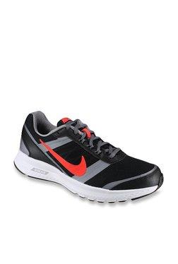 Nike Air Relentless 5 MSL Black & Grey Running Shoes
