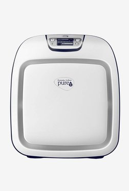HUL Pureit H101 50W Portable Air Purifier (White)