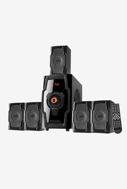Zebronics BT8490RUCF 5.1 Channel Home Theatre System (Black)