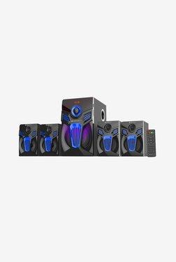 Zebronics Fantasy-BT-RUCF 4.1 Channel Bluetooth Home Theatre System (Black)