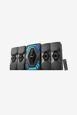 Zebronics Future-BT RUCF 4.1 Channel Bluetooth Home Theatre System (Black)