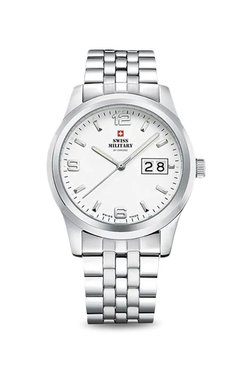 Swiss Military SM34004.02 Chrono Analog Watch For Men