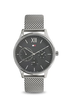 8efbee644f3 Tommy Hilfiger Watches At UPTO 40% OFF Online In India At TATA CLiQ