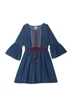 ccc258f56 Buy 612 League Dresses - Upto 70% Off Online - TATA CLiQ