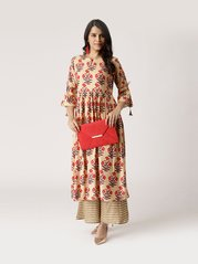 331ce55821 Buy Libas Suits - Upto 70% Off Online - TATA CLiQ