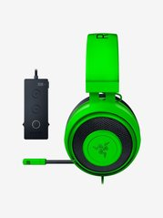 Razer Kraken RZ04-02051100-R3M1 Wired Gaming Over The Ear Headset with Mic (Green)