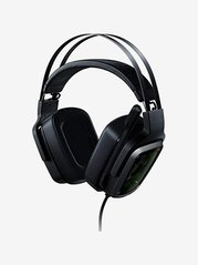 Razer RZ04-02070100-R3M Tiamat 7.1 V2 Over The Ear Gaming Headset With Mic (Black)