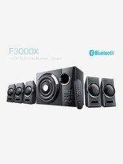 F&D F3000X 80W 5.1 Channel Home Theatre System (Black)