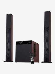 F&D T300X 2 Channel Home Theatre System (Black)