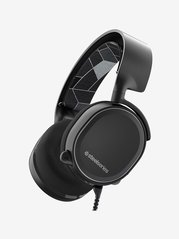 SteelSeries Arctis 3 Gaming Over The Ear Headset (Black)