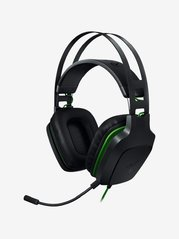 Acro RZ04-02210100-R3M1 Electra V2 Over the Ear Gaming Headset with Mic (Black)