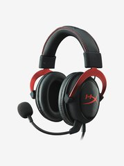 Acro Cloud II Over the Ear Gaming Headset with Mic (Black)