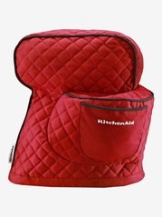 KitchenAid Fitted Stand KSMCT1ER Mixer Cover (Empire Red)