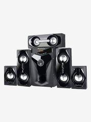 Punta Galaxy Prime 5200BU 200W 5.1 Channel Home Theatre System (Black)