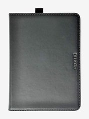Croma XT4122 6 inch Flip Cover For Kindle Paperwhite (Black)
