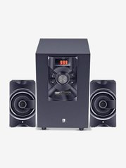 iball SoundKing i3 16W 2.1 Channel Home Theatre System (Black)