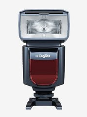 Digitek DFL-055 Speedlite With Built In Radio Trigger (Black)