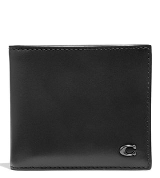 Buy Coach Men Wallets Card Holders Upto 50 Off Online Tata Cliq