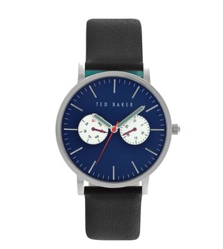 Ted Baker 10024785 Brit Analog Watch For Men