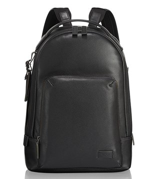 Tumi Black Harrison Cooper Backpack