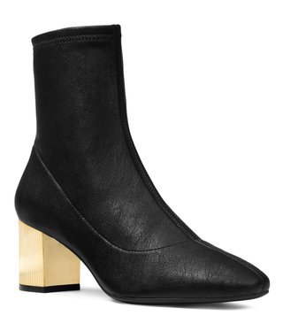 MICHAEL Michael Kors Black Paloma Flex Booties