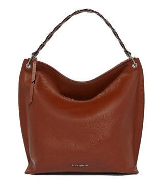 Coccinelle Brule Naive Large Shoulder Bag