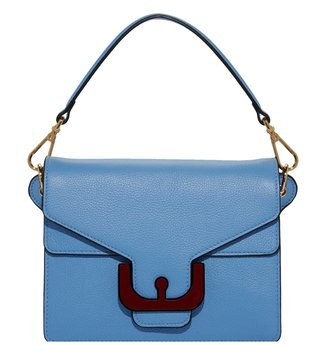Coccinelle Drop Ambrine Cross Body Bag