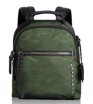 Tumi Green Camo Voyageur Witney Backpack