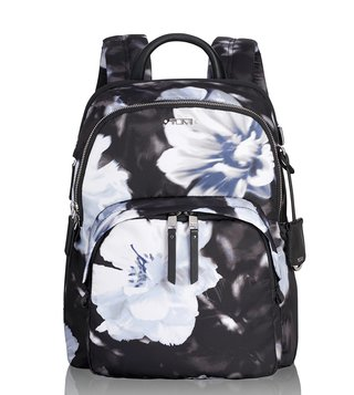 Tumi Photo Floral Voyageur Dori Backpack