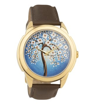 Jaipur Watch Company 502030 Hand Painted Wrist Watch