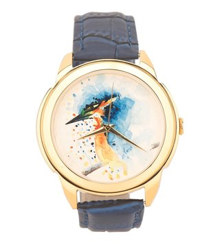 Jaipur Watch Company 502044 Hand Painted Wrist Watch