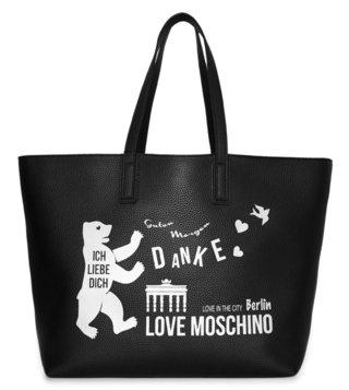 1fe578deac Buy Love Moschino Handbags - Upto 50% Off Online - TATA CLiQ