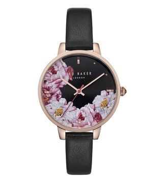 Ted Baker TE50005013 Black Dial Kate Watch For Women