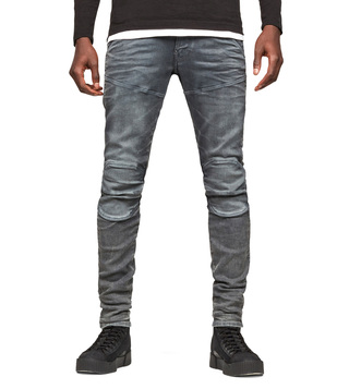 G-Star RAW Dark Aged Cobler 5620 Super Slim Fit Jeans