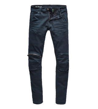G-Star RAW Legion Blue 5620 Super Slim Fit Jeans